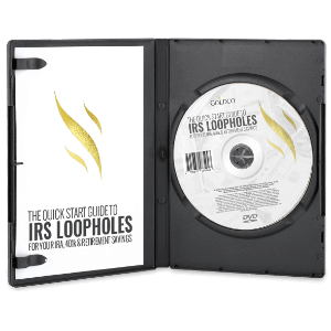 Goldco IRS Loopholes Video Guide